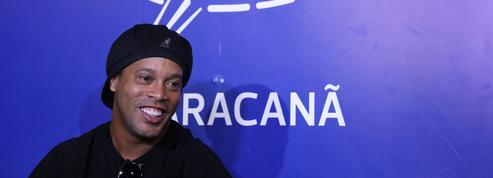Ronaldinho poursuivi par la justice brésilienne pour ses dettes