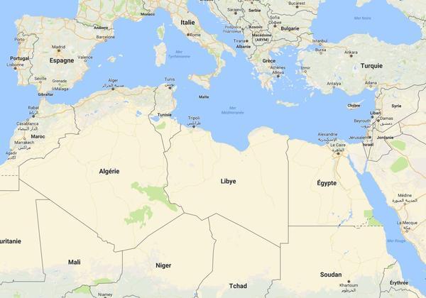 L'Europe coopère avec la Libye pour tenter de limiter les arrivées de migrants par le sud du pays.