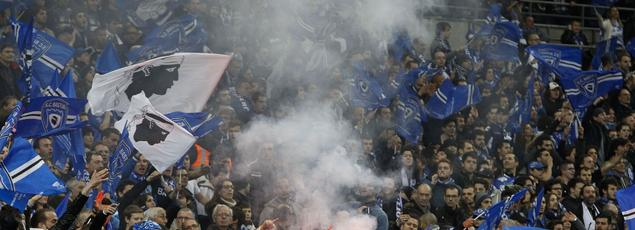 Les supporters corses, comme ceux de Bastia, pourraient bientôt se réunir pour voir leur sélection disputer des matchs officiels.
