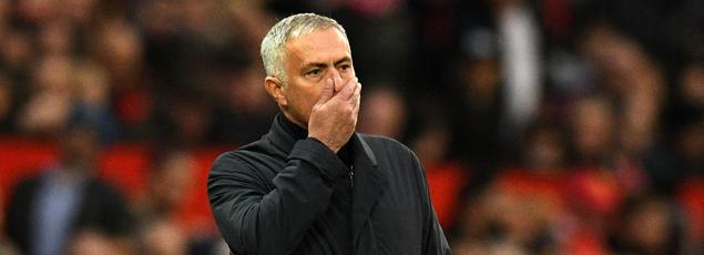 José Mourinho se retrouve dans le viseur de la Fédération anglaise.