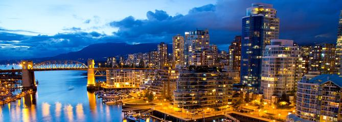 Vancouver, Tirana...: 5 destinations inédites en ligne directe au départ de la France