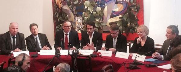 Des parlementaires de tous bords réclament la révision du procès Kerviel