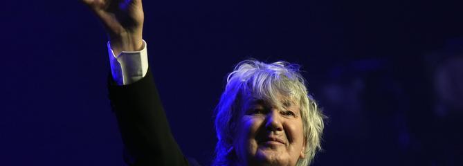 Jacques Higelin : un bel hommage pour ses 50 ans de carrière à la Philharmonie