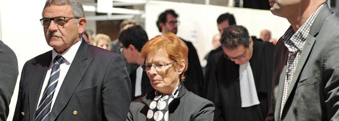 Des peines plus légères réclamées en appel pour Xynthia