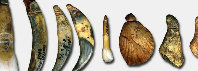 L'homme de Neandertal était bijoutier