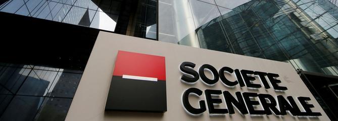 Affaire Kerviel: Bercy réclamerait 2milliards d'euros à la Société générale