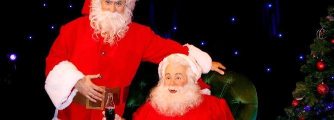Les 5 sorties pour voir le Père Noël à Paris