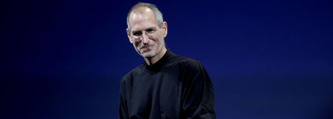 La nuit où Steve Jobs a décidé de créer l'iPhone