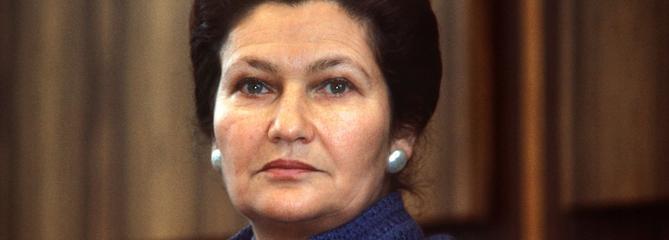 Simone Veil, le destin hors norme d'une femme de convictions