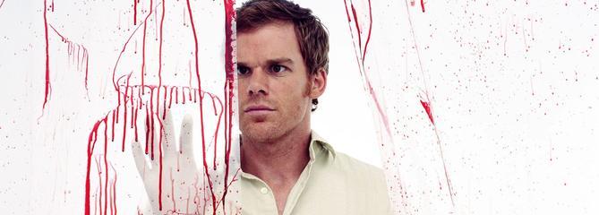 Dexter, la série qui fait couler le sang