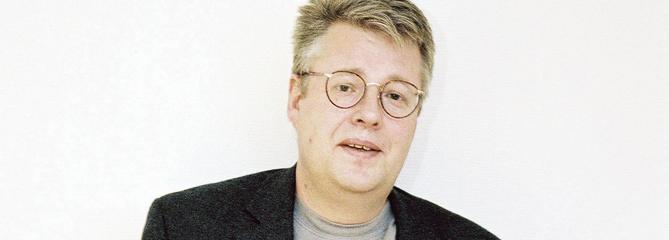 Stieg Larsson, l'homme qui croyait en sa bonne étoile