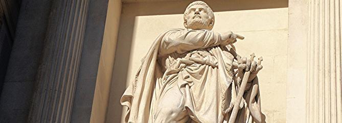 Pythéas, un astronome antique dans l'Arctique