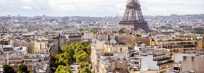 Trois adresses hors cadre pour dormir à Paris