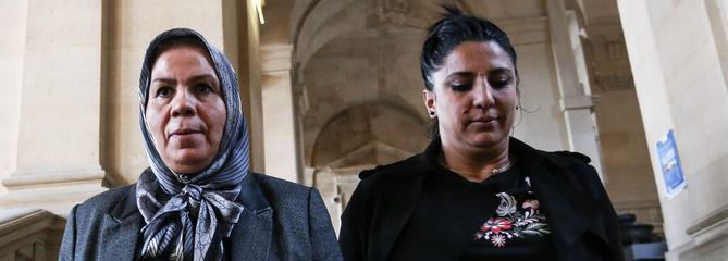 Les familles des victimes de Merah : «Mon présent est insupportable»