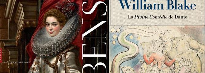 Noël 2017 : notre sélection des plus beaux livres d'art à offrir