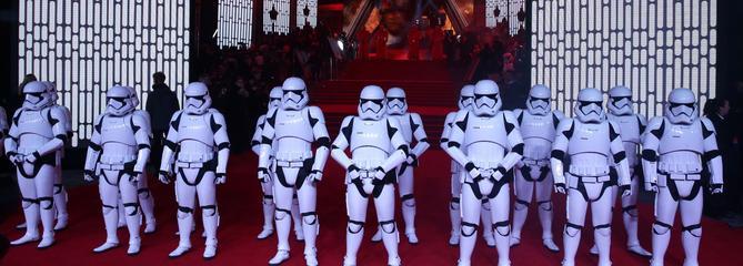 Star Wars:des fans réclament à Disney le retrait des derniers Jedi de la saga
