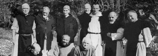 Les moines de Tibéhirine reconnus comme martyrs en vue de leur béatification