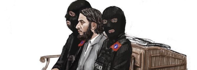 Procès Abdeslam : une deuxième journée, jeudi, consacrée aux plaidoiries de la défense