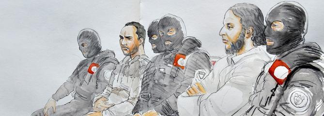 Qu'a-t-on appris au procès de Salah Abdeslam ?