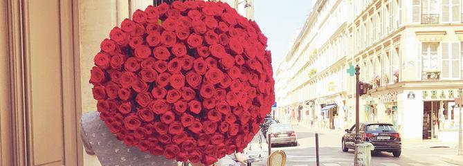 Saint-Valentin à Paris: 5 idées de sorties pour les«tradis» romantiques