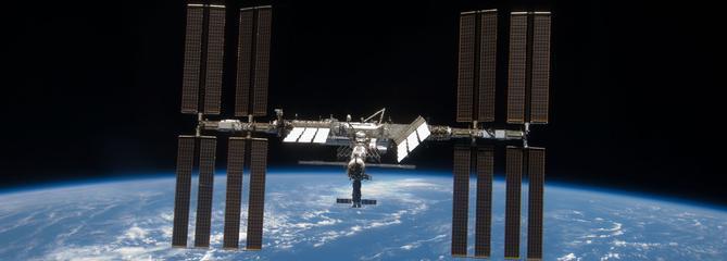 Fin de l'ISS : vers une privatisation des stations spatiales ?