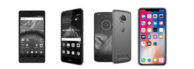 Le meilleur smartphone à plus de 400 euros