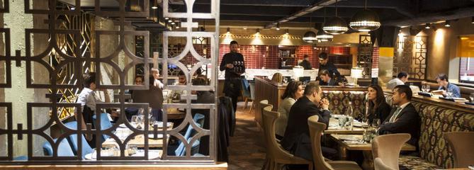 Les bonnes tables de Florian Zeller à Paris