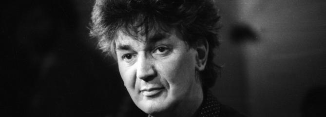 Jacques Higelin: dix chansons du poète et de la bête de scène