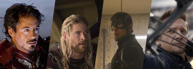 Iron Man, Thor, Captain America, Hawkeye... Qui va mourir dans Avengers: Infinity War?