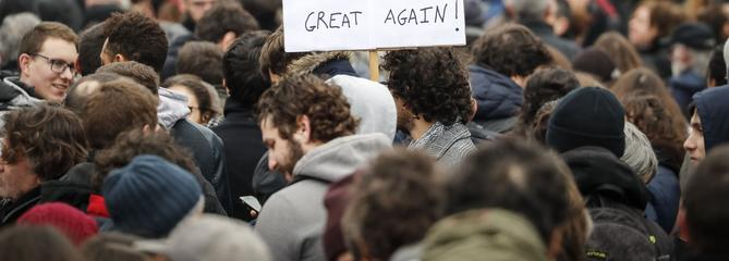 Les quatre raisons de la colère des fonctionnaires