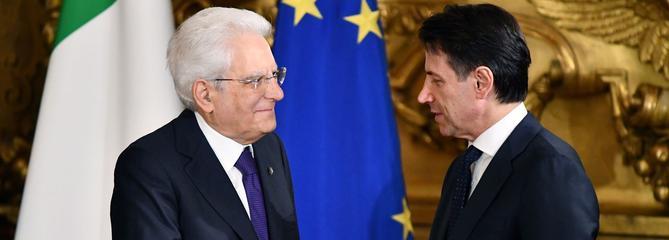 Italie : trois clés pour comprendre le programme populiste qui inquiète l'Europe