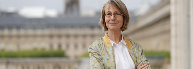 Françoise Nyssen épinglée pour des travaux réalisés sans autorisation à Arles