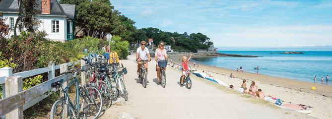 Les charmes secrets de Noirmoutier