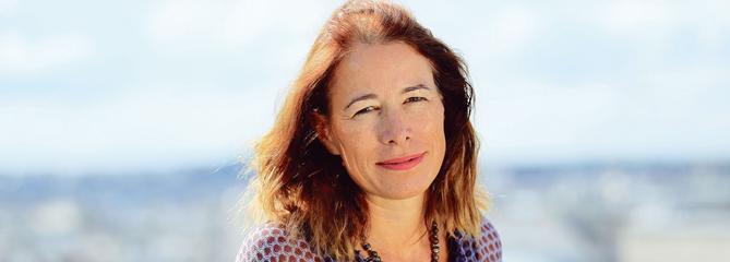 Anne Dufourmantelle, le courage d'agir