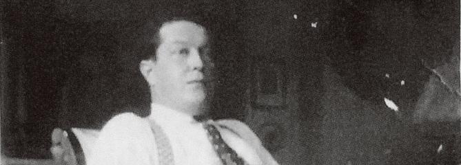 Xavier de Hauteclocque, au champ d'honneurdes journalistes