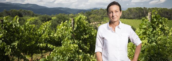 Anne Dor, la Provençale du vallon enchanté