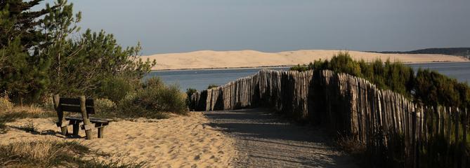 Un paradis de terre, de sable et d'eau: nos adresses et coups de cœur à Arcachon