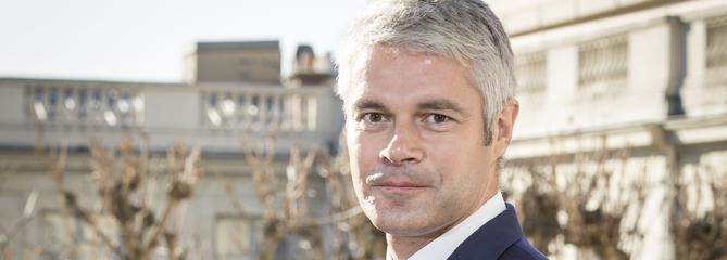 Laurent Wauquiez sur l'affaire Benalla?: ?Une République de nervis?