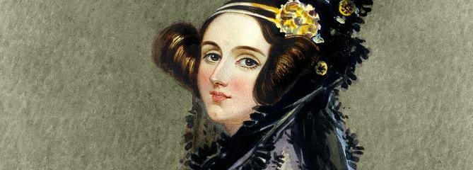 Elles ont marqué l'histoire de la technologie : Ada Lovelace, pionnière de l'informatique