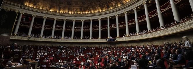 L'affaire Benalla paralyse l'Assemblée nationale