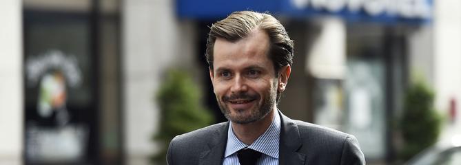 Guillaume Larrivé, le technocrate discret révélé par l'affaire Benalla