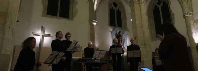 Festival Valloire Baroque : un Magnificat au sommet