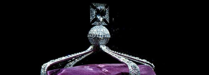 Le Koh-i-Noor, un diamant sanguinaire