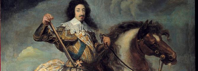 Jean de La Fontaine en dix dates: 1636, un adolescent d'autrefois