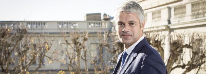 Affaire Benalla : Laurent Wauquiez préfère «prendre de la hauteur»