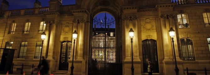 Affaire Benalla: dans le secret de la «war room» de l'Élysée