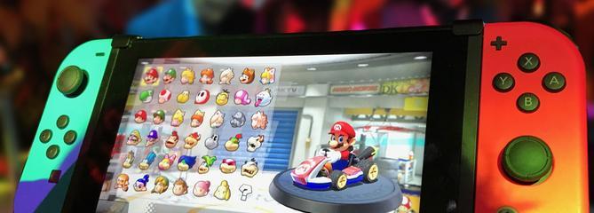Ces pépites du jeu vidéo en France : Nerd, l'atout français de Nintendo