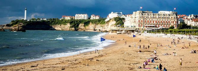 Un avant-goût de paradis : nos adresses et coups de cœur au Pays basque