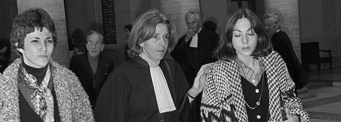 Affaire Tonglet-Castellano: et la France prit conscience du drame du viol
