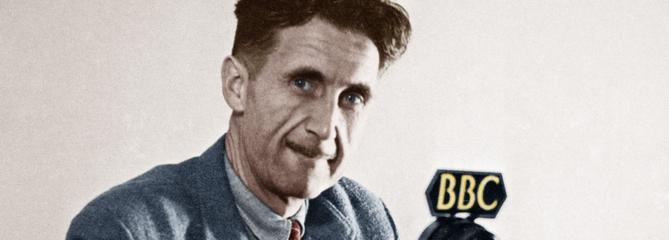 Pourquoi la pensée de George Orwell est plus influente que jamais